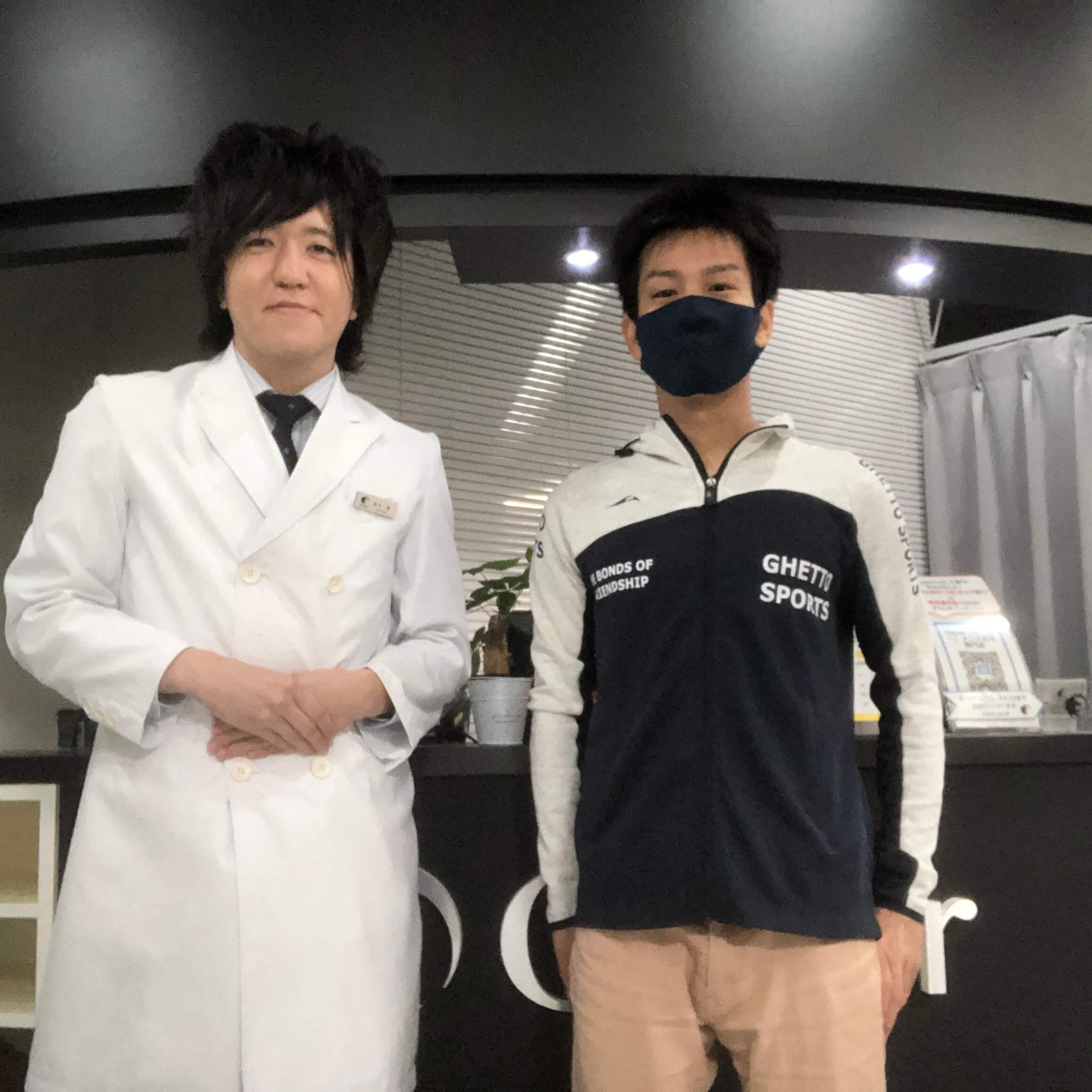 瀬戸市 T様 25歳会社員 全身脱毛(ヒゲ脱毛・VIO脱毛含む)
