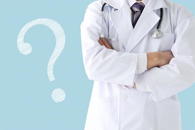 メンズVIO脱毛 よくある質問Q&A